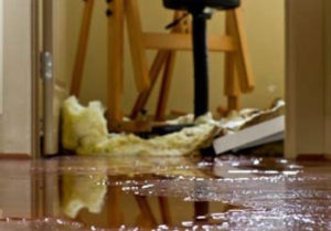 water damage services Glendale ca